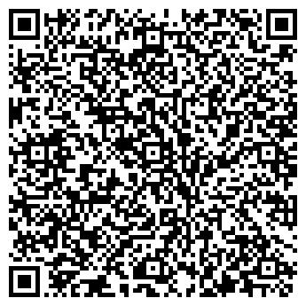 QR-код с контактной информацией организации КАПИТАН ДРЕЙК