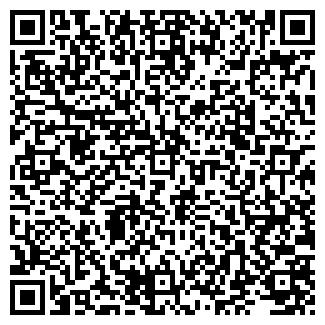 QR-код с контактной информацией организации ЗАО БАРРИСТЕР