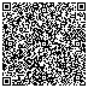 QR-код с контактной информацией организации ВЕДЕНИЕ РЕЕСТРОВ КОМПАНИЙ ЗАО ФИЛИАЛ