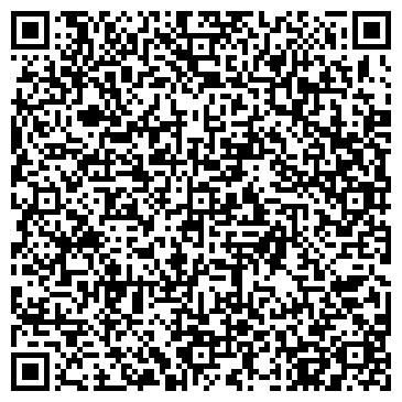QR-код с контактной информацией организации ГЕФЕСТ ЮРИДИЧЕСКРЕ БЮРО ООО