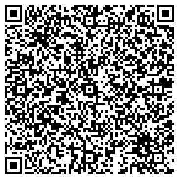 QR-код с контактной информацией организации ДЕ-ЮРЕ ЮРИДИЧЕСКАЯ ФИРМА ООО