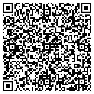 QR-код с контактной информацией организации ДОБРЫЙ СВЕТ