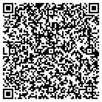 QR-код с контактной информацией организации ЗАПАДНАЯ СИБИРЬ
