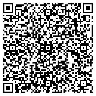 QR-код с контактной информацией организации ООО ПАРИТЕТ