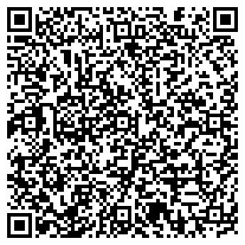 QR-код с контактной информацией организации ООО ПРАВОВАЯ ИНИЦИАТИВА