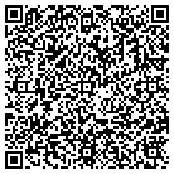 QR-код с контактной информацией организации ПРЕСТИЖ-КОНСАЛТИНГ