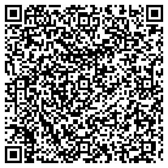 QR-код с контактной информацией организации ООО СИББИЗНЕСАГЕНТСТВО