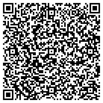 QR-код с контактной информацией организации № 1 АДВОКАТСКОЕ БЮРО
