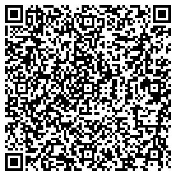 QR-код с контактной информацией организации АБСОЛЮТНОЕ ПРАВО