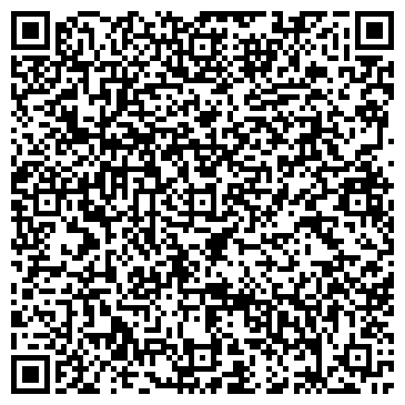 QR-код с контактной информацией организации МАТВЕЕВ И К