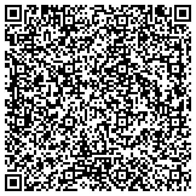 QR-код с контактной информацией организации ТЮМЕНСКАЯ МЕЖРЕГИОНАЛЬНАЯ КОЛЛЕГИЯ АДВОКАТОВ