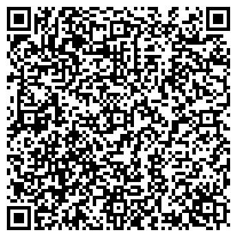 QR-код с контактной информацией организации ЦЕНТР ПРАВОВЫХ УСЛУГ ЗАО
