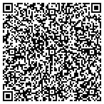 QR-код с контактной информацией организации НОТАРИАЛЬНАЯ КОНТОРА ЛЕНИНСКОГО ОКРУГА