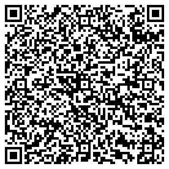 QR-код с контактной информацией организации ОТТО ЦЕНТР ЗАКАЗОВ