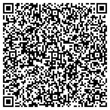 QR-код с контактной информацией организации ТЮМЕНЬКУРОРТТУР ООО АССОЦИАЦИЯ ЗДРАВНИЦ