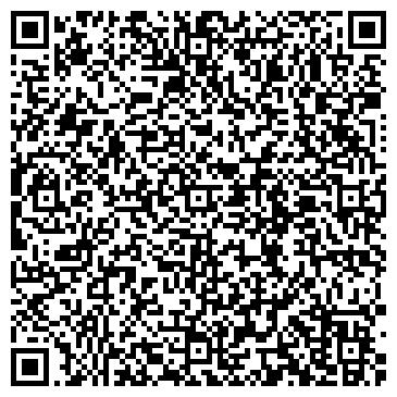 QR-код с контактной информацией организации «Перинатальный центр»