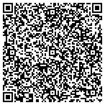 QR-код с контактной информацией организации АВТОРИЗОВАННЫЙ СЕРВИСНЫЙ ЦЕНТР ООО