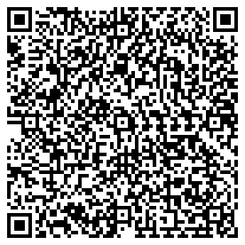 QR-код с контактной информацией организации ТЮМЕНЬТУРСЕРВИС