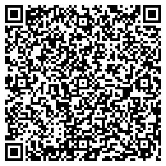 QR-код с контактной информацией организации АЛЛЕС ГУТЕ