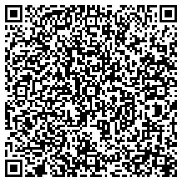 QR-код с контактной информацией организации ПРЭФИШ КОНСАЛТИНГОВАЯ КОМПАНИЯ