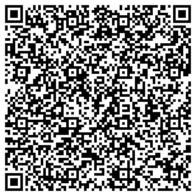 QR-код с контактной информацией организации ДЕПАРТАМЕНТ ФИНАНСОВ ТЮМЕНСКОЙ ОБЛАСТИ