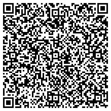 QR-код с контактной информацией организации ТЮМЕНСКИЙ ЦЕНТР ФИНАНСОВЫХ УСЛУГ