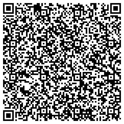 QR-код с контактной информацией организации УПРАВЛЕНИЕ ФЕДЕРАЛЬНОГО КАЗНАЧЕЙСТВА ПО ТЮМЕНСКОЙ ОБЛАСТИ ОТДЕЛЕНИЕ № 1