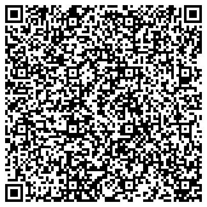 QR-код с контактной информацией организации УПРАВЛЕНИЕ ФЕДЕРАЛЬНОГО КАЗНАЧЕЙСТВА ПО ТЮМЕНСКОЙ ОБЛАСТИ ОТДЕЛЕНИЕ № 2