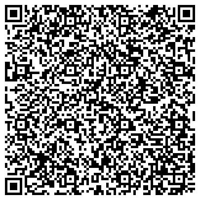 QR-код с контактной информацией организации УПРАВЛЕНИЕ ФЕДЕРАЛЬНОГО КАЗНАЧЕЙСТВА ПО ТЮМЕНСКОЙ ОБЛАСТИ ОТДЕЛЕНИЕ № 3