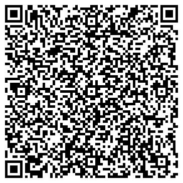QR-код с контактной информацией организации ИНВЕСТИЦИОННО-ФИНАНСОВАЯ УНИВЕРСИТЕТ