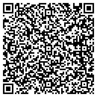 QR-код с контактной информацией организации ООО ЛОГОС-КАПИТАЛ