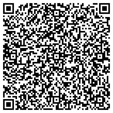 QR-код с контактной информацией организации ПРИОРИТЕТ ФИНАНСОВАЯ КОМПАНИЯ ОАО