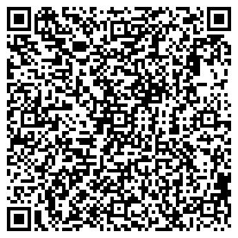 QR-код с контактной информацией организации СИБПРОФИНВЕСТ ЗАО