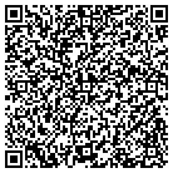 QR-код с контактной информацией организации ООО СИБСТРОЙИНВЕСТ