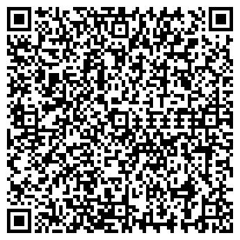 QR-код с контактной информацией организации ФИНАМ (ФИЛИАЛ)