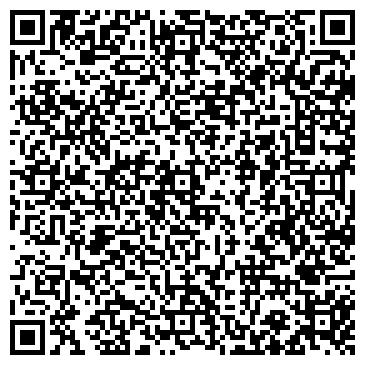 QR-код с контактной информацией организации ТЮМЕНСКИЙ ФОНДОВЫЙ ИНТЕРНЕТ ЦЕНТР