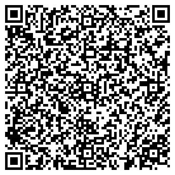 QR-код с контактной информацией организации ИНРЕСТРОЙ-ТЮМЕНЬ ФИРМА