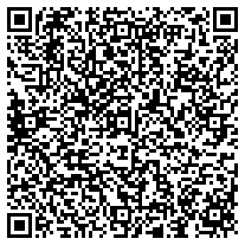QR-код с контактной информацией организации СЕРВИС-РЕЕСТР ЗАО ФИЛИАЛ