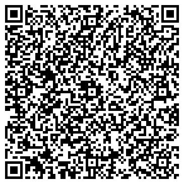 QR-код с контактной информацией организации ФОНД РАЗВИТИЯ И ПОДДЕРЖКИ ПРЕДПРИНИМАТЕЛЬСТВА