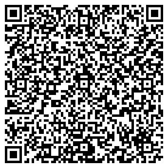 QR-код с контактной информацией организации ЧАСТНОЕ ПРАВО