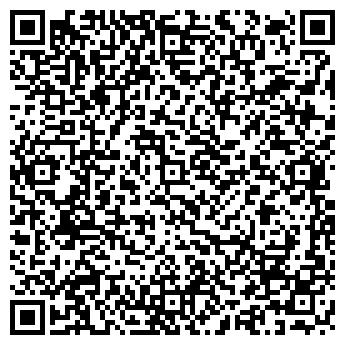 QR-код с контактной информацией организации ШЫМКЕНТСЫРА