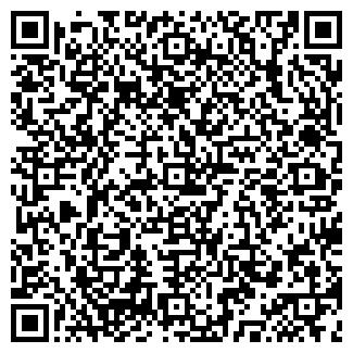 QR-код с контактной информацией организации НА МАЛЫГИНА