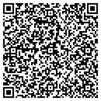 QR-код с контактной информацией организации РОСИНКАС ЦБ РФ