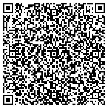 QR-код с контактной информацией организации РОСИНПОЛ-ТЮМЕНЬ ОХРАННОЕ ПРЕДПРИЯТИЕ