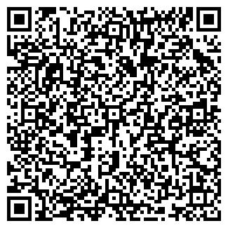 QR-код с контактной информацией организации КОМБАТ ООО ЧОП