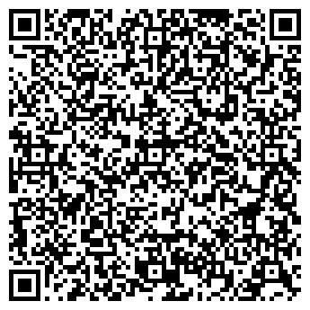 QR-код с контактной информацией организации АКБАРС ОХРАННАЯ ФИРМА