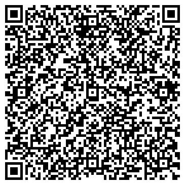 QR-код с контактной информацией организации КАЗКОММЕРЦБАНК, ШЫМКЕНТСКИЙ ФИЛИАЛ