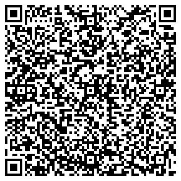 QR-код с контактной информацией организации БЕРКУТ ОХРАННОЕ ПРЕДПРИЯТИЕ