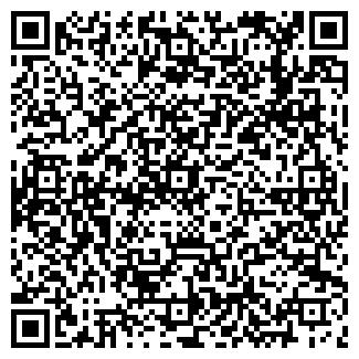 QR-код с контактной информацией организации ГАРАНТ ЗАО ЧОП