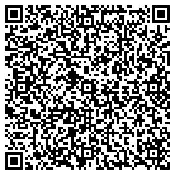 QR-код с контактной информацией организации ГРАД ОХРАННОЕ АГЕНТСТВО